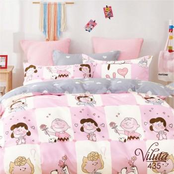 Постельное белье Вилюта (Viluta) Сатин Twill 435 (Подростковый)