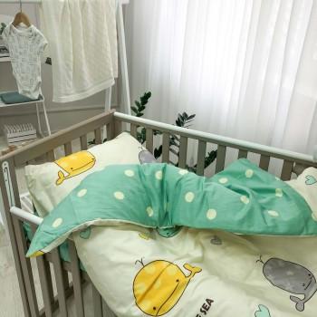 Постельное белье Вилюта сатин 415 детское
