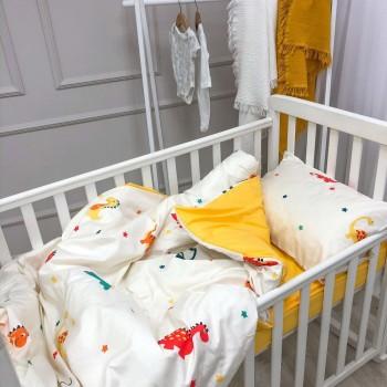 Постельное белье Вилюта сатин 420 детское