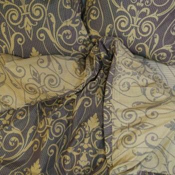 Постельное белье Вилюта ранфорс 17108 (Полуторный)