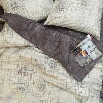 Постельное белье Вилюта ранфорс 19010