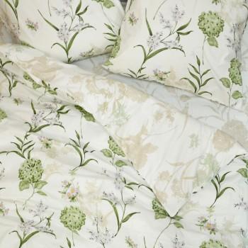 Постельное белье Вилюта ранфорс 19015 (Полуторный)