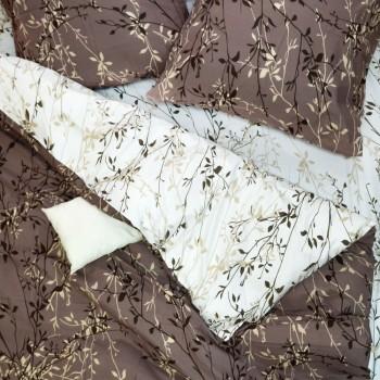 Постельное белье Вилюта ранфорс 19016 (Полуторный)