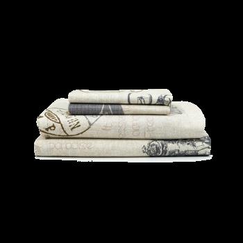 Постельное белье Вилюта ранфорс 19025
