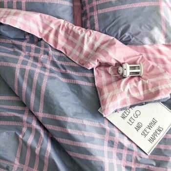 Постельное белье Вилюта ранфорс 20101 (Полуторный)