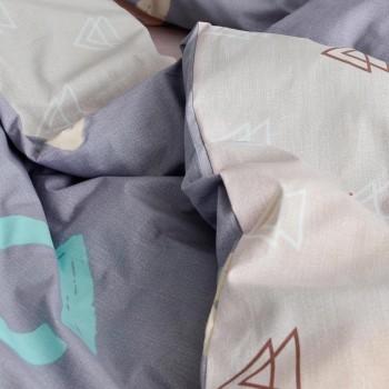 Постельное белье Вилюта ранфорс 20106