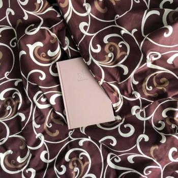 Постельное белье Вилюта ранфорс 5400
