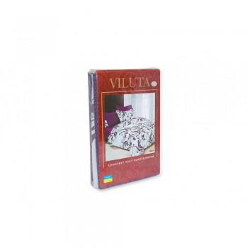 Постельное белье Вилюта ранфорс 8624 (Полуторный)