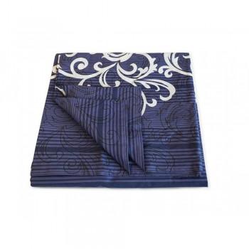 Постельное белье Вилюта ранфорс 8630 синий