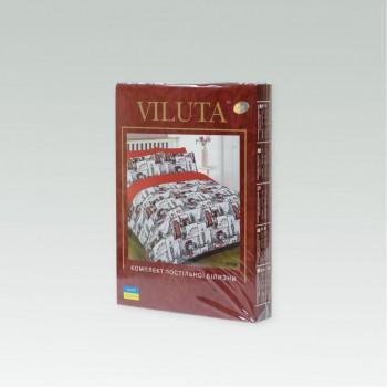 Постельное белье Вилюта ранфорс 9788