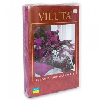 Постельное белье Вилюта ранфорс 9949 (Полуторный)