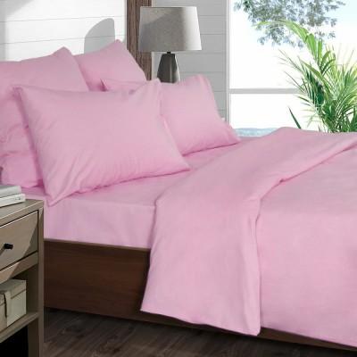 Постельное белье Ярослав бязь розовое