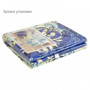 Постельное белье Ярослав сатин s14 (Полуторный)