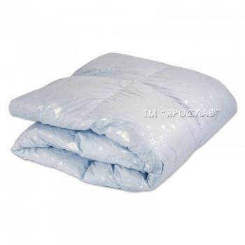 Одеяло Ярослав стеганое из гусиного пуха