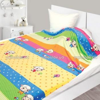 Детские одеялка