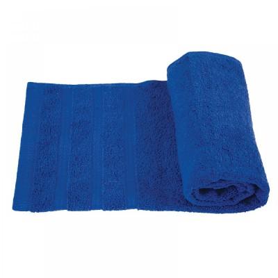 Полотенце махровое Ярослав Софт твист темно-синее