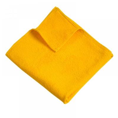 Полотенце махровое Ярослав Severe - 400 Желтое (40*70см)