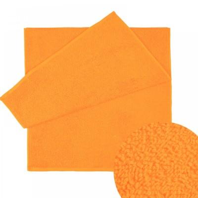 Полотенце махровое Ярослав ЯР-400 оранжевое