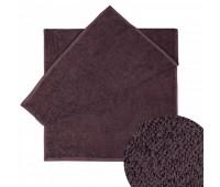 Полотенце махровое Ярослав ЯР - 400 Шоколадное (50*90см)