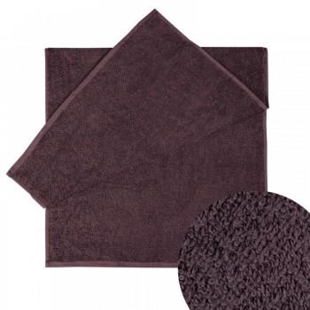 Полотенце махровое Ярослав ЯР-400 шоколад