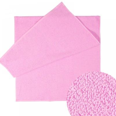 Полотенце махровое Ярослав ЯР-400 светло-розовое