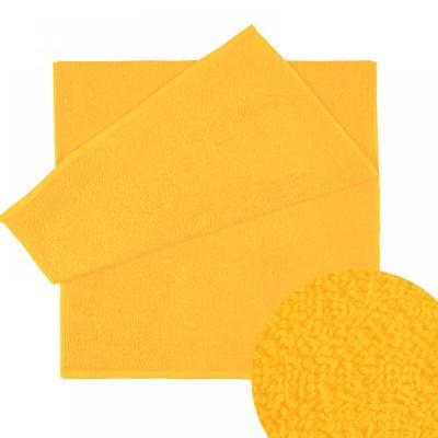 Полотенце махровое Ярослав ЯР-400 желтое