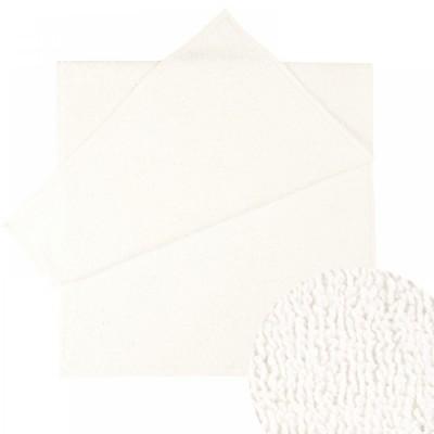 Полотенце махровое Ярослав ЯР - 500 Белое (40*70см)