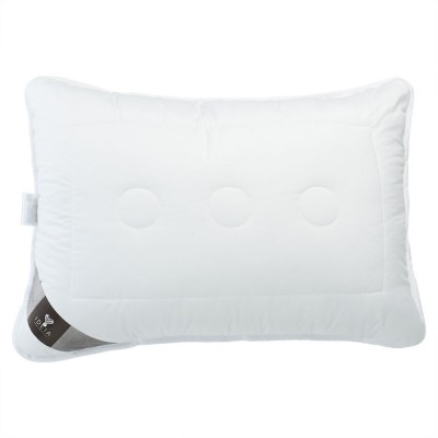 Подушка IDEIA Air Dream Exclusive Белый (50*70см)