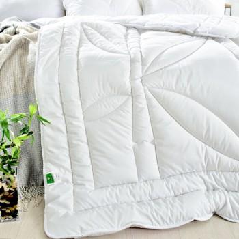 Одеяло Идея стеганое Botanical Bamboo летнее