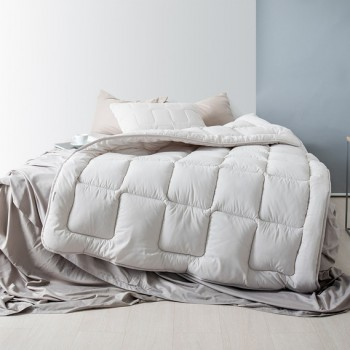 Одеяло IDEIA стеганое Moderno зимнее
