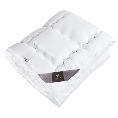 Одеяло Идея стеганое Super Soft Premium летнее