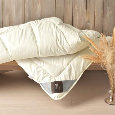 Ковдра IDEIA Wool Premium зимова (Подвійний)