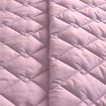 Покривало IDEIA Стиль Cube Пудра/Світло - сірий (140*210см)