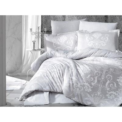 Комплект постельного белья ранфорс Alone v1 ТМ Clasy