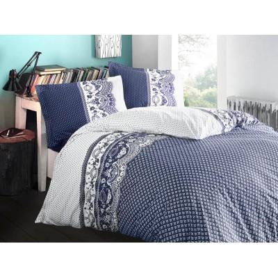 Комплект постельного белья ранфорс Canzone v1