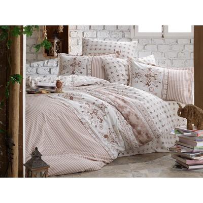 Комплект постельного белья ранфорс Costa ТМ Clasy