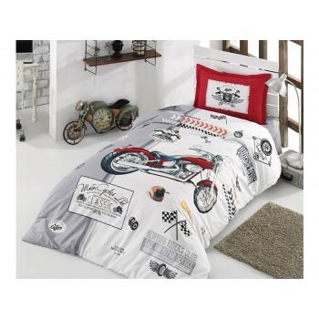 Комплект постельного белья подростковый ранфорс Arizona ТМ Clasy